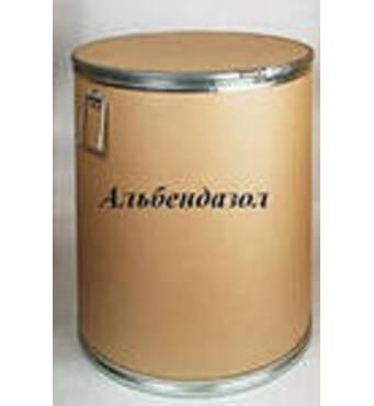 В асортименті нашої компанії альбендазол хорошої якості