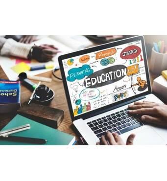 Сертифицированое дистанционное образование в Украине целый год
