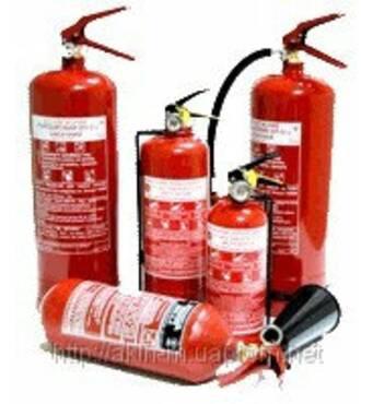 Покупайте огнетушитель для автомобилей недорого на нашем портале
