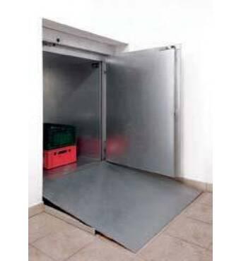 Предлагаем купить малые грузовые лифты для ресторанов