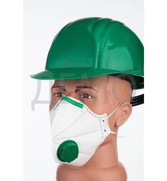 Пропонуємо придбати респіраторну маску за доступною ціною