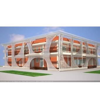 Проектування будинків