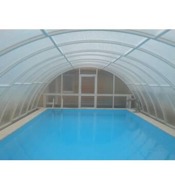 Виготовимо і встановимо павільйони для басейнів