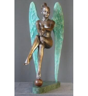 Продаётся настольная скульптура, статуэтки: интернет магазин авторской скульптуры