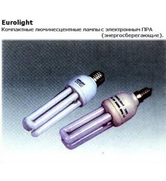 Энергосберегающие лампы - по разумной цене