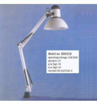 Настільні лампи - великий асортимент