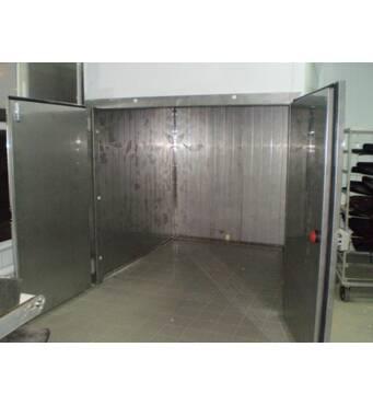 Пропонуємо холодильні двері
