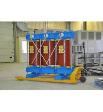 Трьохфазні трансформатори від виробника