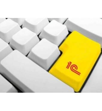 1С: Бухгалтерія 8.2 для України. Базова версія
