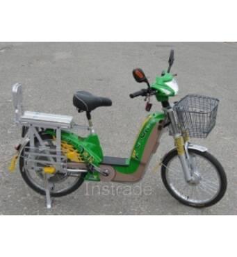 Кращі електровелосипеди в Україні