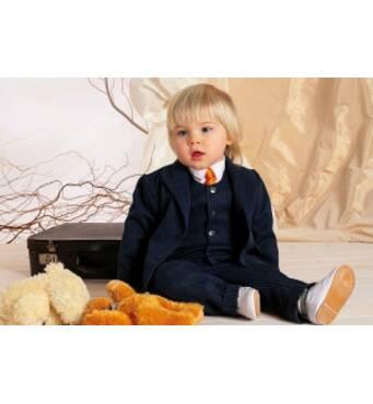 Ищете детский костюм джентельмена? Детские костюмы для мальчиков Krasnal - то, что Вам нужно!