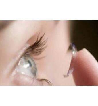 Ортокератология - ночные линзы для детей. Коррекция зрения без боли и хирургического вмешательства!