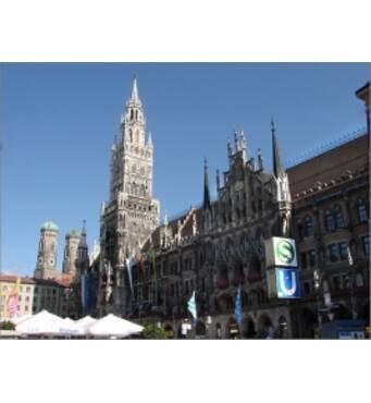 Пропонуємо автобусні тури в Німеччину. Кращі екскурсійні програми