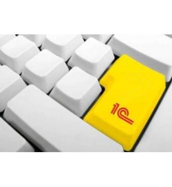 1С: Підприємство 8.2. Управління невеликою фірмою для України