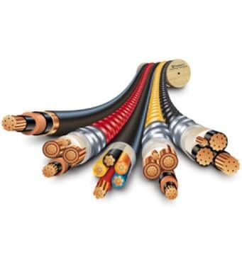 Силовий мідний кабель купити тут