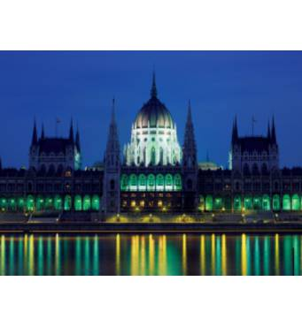 Пропонуємо автобусні тури до Угорщини