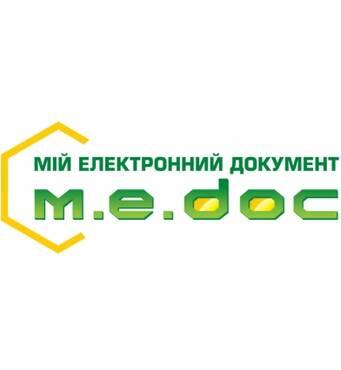 Установка системи M.E.Doc. Швидко та якісно