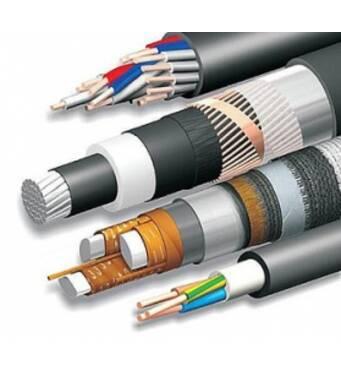 Силові кабелі: кур'єрська доставка