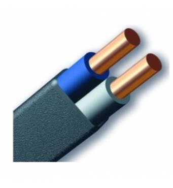 Кабельно-провідникова продукція: мідний кабель