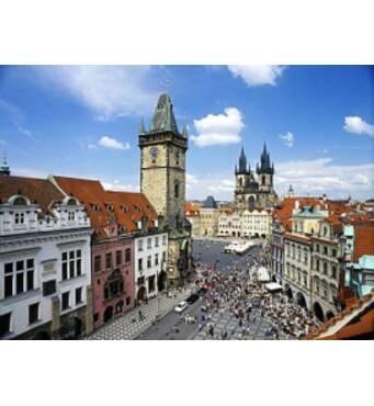 Пропонуємо автомобільні тури по Європі