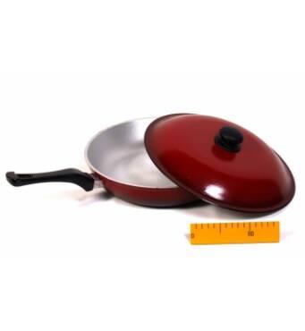Продаем эмалированные сковороды