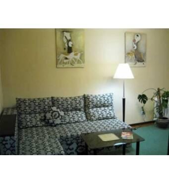 Комфортабельно та недорого! Подобово двокімнатна квартира в історичному центрі Києва