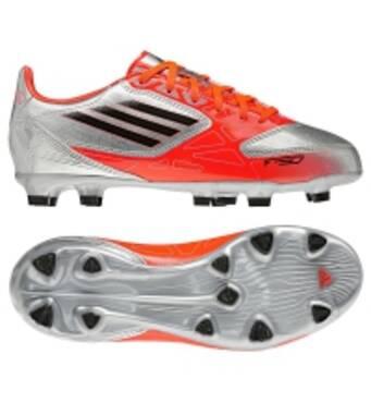 Цікавить футбольне взуття? Клікайте!