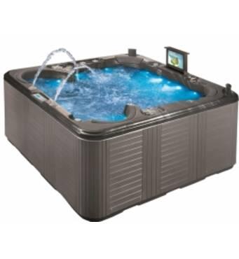 Купити джакузі (СПА-басейни) відмінної якості за вигідними цінами можна у нас!