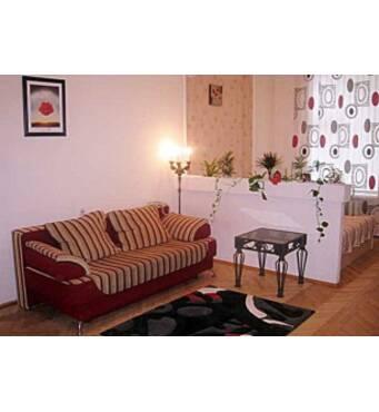 Однокімнатні квартири подобово в Києві - найдешевша оренда квартир!