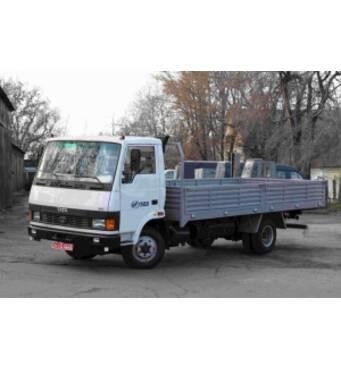 Изготовление будок для грузовиков, кузовов для грузовиков и т.д.
