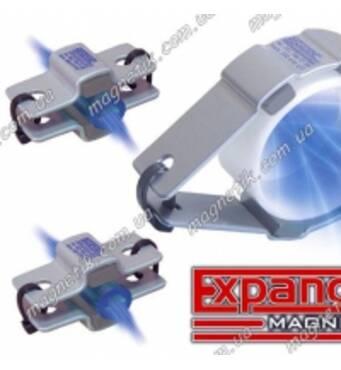 Интернет-магазин magnetik.com.ua - Магнитный активатор топлива Expander, уменьшает расход топлива