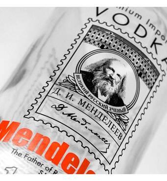 We offer: Vodka Decoration for Export
