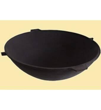 Казан чугунный - посуда, с которой вы проявите свой кулинарный талант!