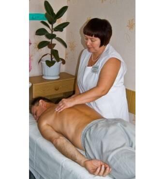 Лікувальний масаж - все, що потрібно для досконалого відпочинку!