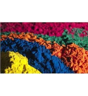 Порошковые краски для металла - красьте раз и надолго