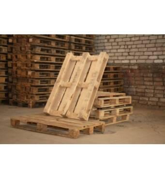Піддони дерев'яні ціна вигідна в Україні.