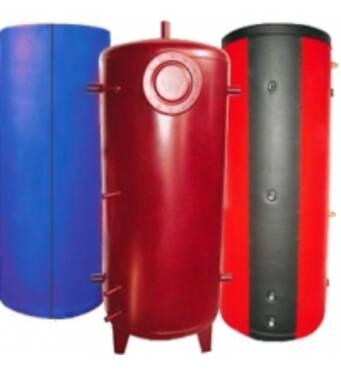 Широкий выбор теплоаккумуляторов производства KHT-heating. Лучшие цены!