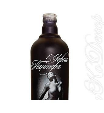 We offer: bottles decoration with UV-curable inks