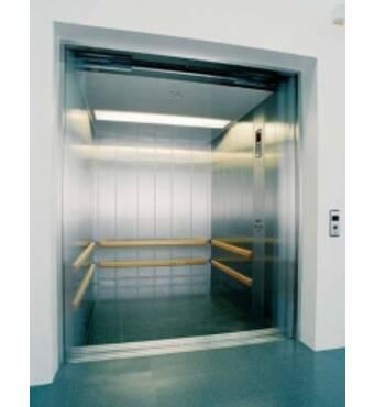 Комплексный ремонт грузовых лифтов