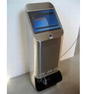 Поспішайте, автомат для чищення взуття за більш, ніж приємними цінами!
