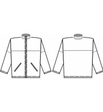 Пошив и продажа, зимняя спецодежда - куртка Менеджер