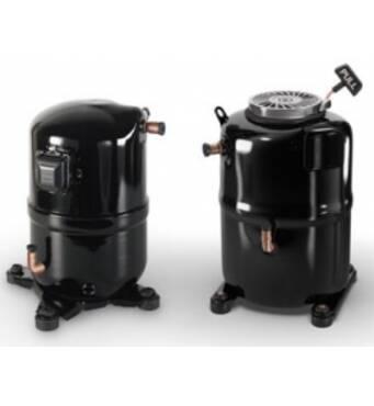 Холодильные герметичные компрессоры Bristol - теперь покупаем и в Украине!