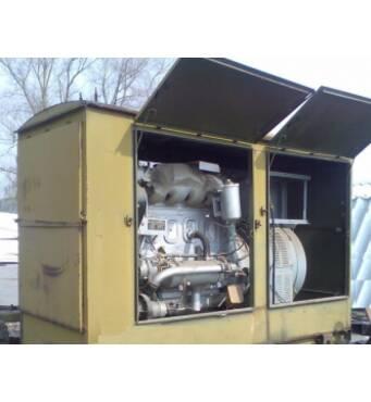 Продаж генераторів дизельних: співпрацюйте з професіоналами!