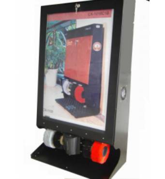 Супер зручний автомат для чищення взуття. Ціна заслуговує уваги!
