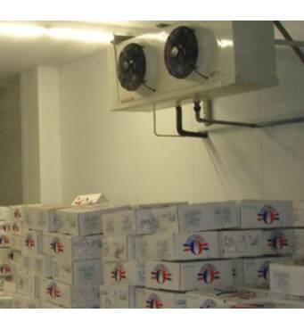 Запуск обладнання для шокового заморожування: гарантія тривалого терміну експлуатації!