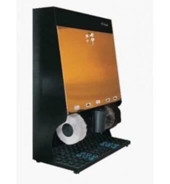 Автомат для чищення взуття - охайний вигляд і легкий догляд!