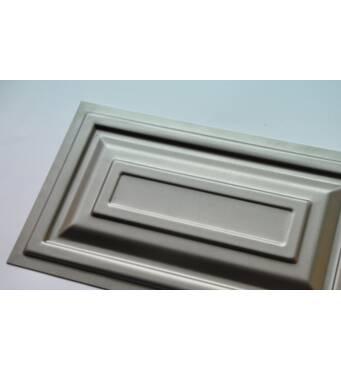 Филенка металлическая (Запорожье): качественные характеристики - на высочайшем уровне!