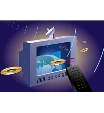 Аналогове телебачення: вигідні умови, доступна ціна, висока чіткість зображення