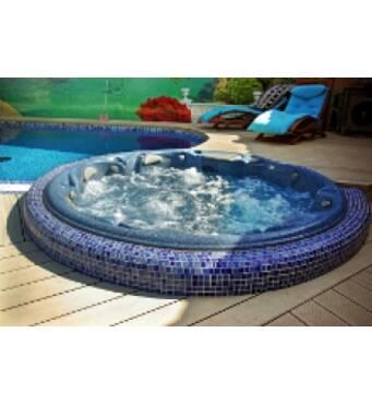Мини СПА бассейн – санаторные процедуры дома