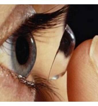 Лечение во время сна - ночные контактные линзы